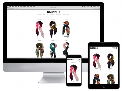 Katrin Uri Studio Design as